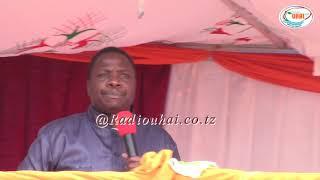 Mch; Daniel Mgogo -Wasanii