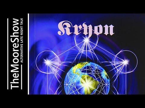 "KRYON ""2015"" - Lee Carroll interview"