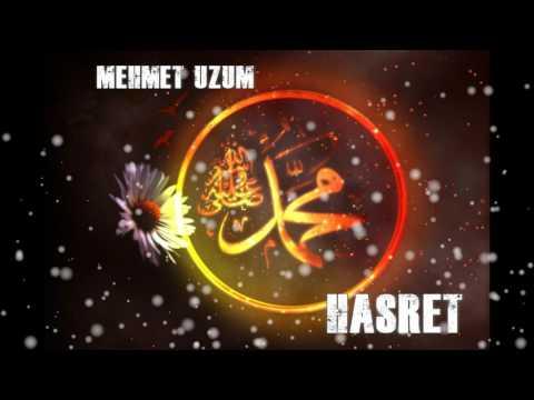 Hasret Mehmet ÜZÜM (orjinal)