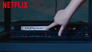 Bande annonce Everything Sucks !