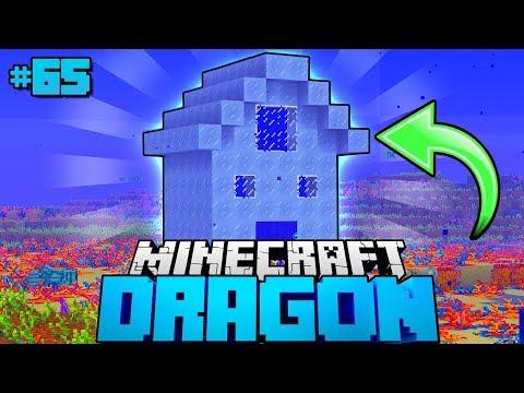 DIE NEUE BASIS?! - Minecraft Dragon #65 [Deutsch/HD]