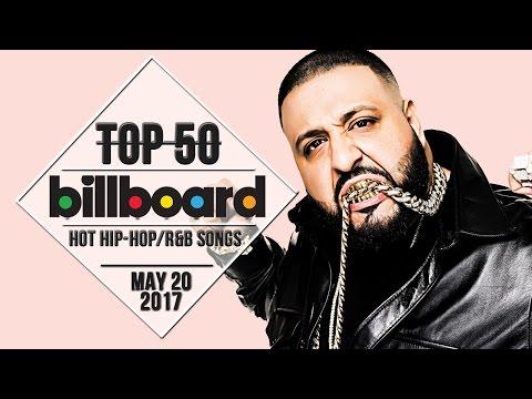 Top 50 • US Hip-Hop/R&B Songs • May 20, 2017 | Billboard-Charts