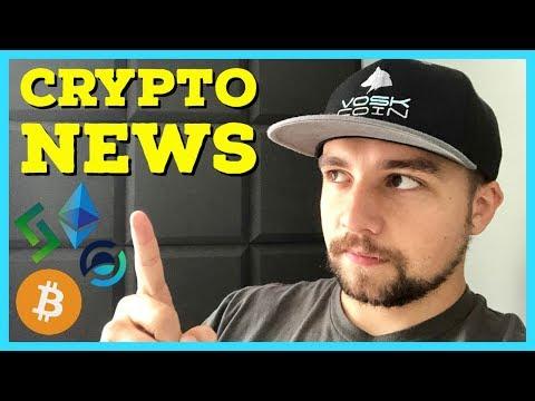 Cryptocurrency News | 1.4 GH/s ETH Miner | Google Unbanning Crypto Ads | LOKI Nodes | ZEN dPoW
