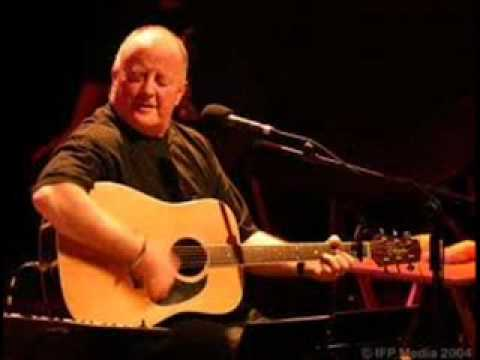 christy moore :tribute to ewan mccoll