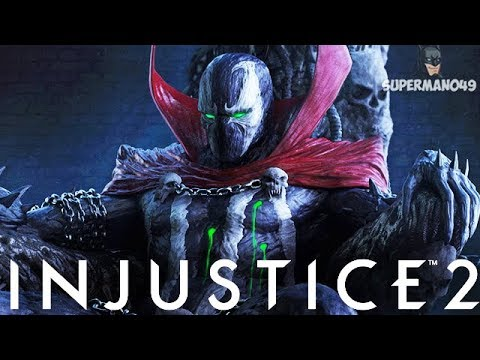 Injustice 2: Fighter Pack 4 Teased, MK11 3 Character Wishlist & FaceCam (Q&A)
