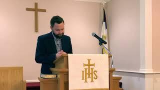 WHPC Worship | Ephesians 5:15–17 | 10.25.20