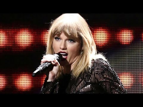 Taylor Swift Accused of STEALING Music from Other Artists for Her 'Reputation' Album