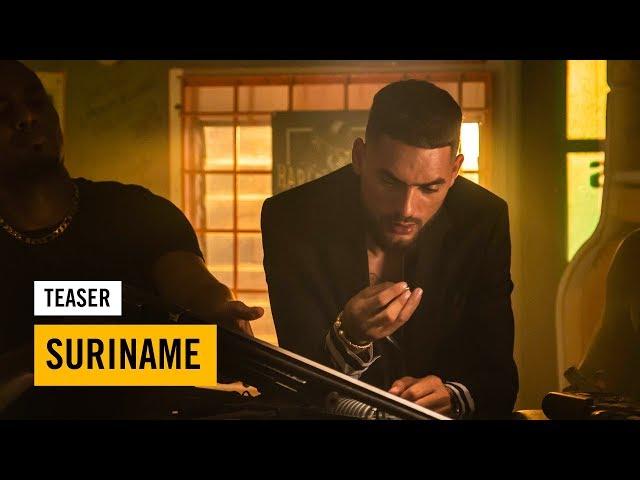 Suriname | Teaser | Pathé
