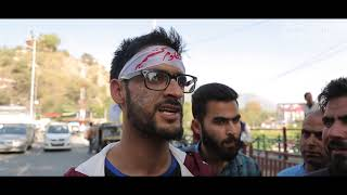 Kashmir: Police foil Muharram processions in Srinagar