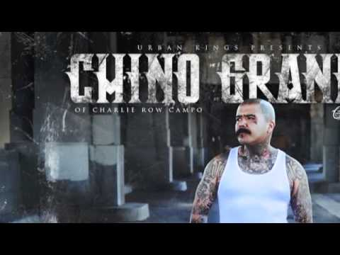 Chino Grande - Hands Of Time - Featuring Ms Krazie & MC Magic - Taken From Trust Your Struggle