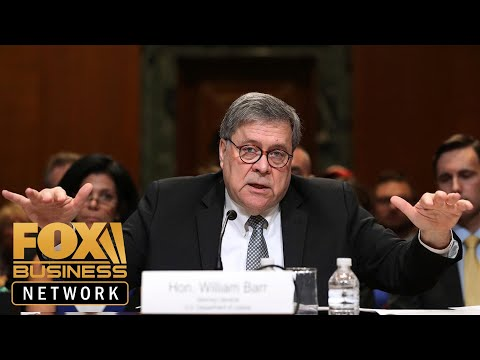 """The Morning Rush - AG Barr: """"I think Spying Did Occur"""""""