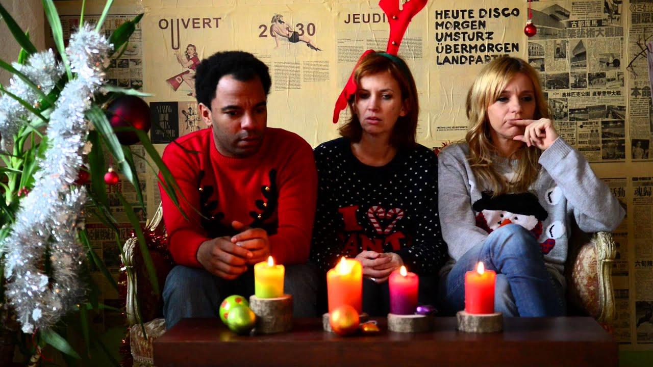 Comedy Weihnachten