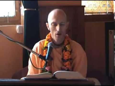 SB 1 15 27 BG is universal panacea Prague arc, 02 Aug 2006, Bhakti Vikas Swami BVKS)