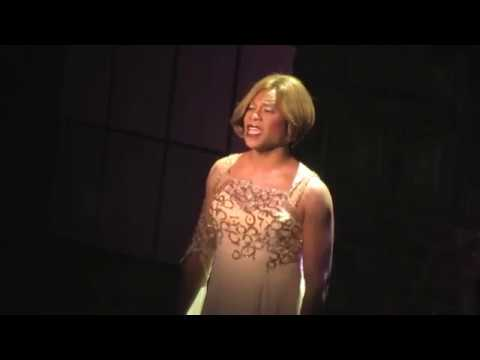 Hold Me In Your Heart -Billy Porter