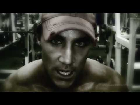 Greg Plitt Quotivation I