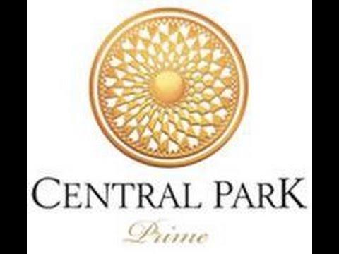 Central Park Prime Tatuap Cyrela Youtube