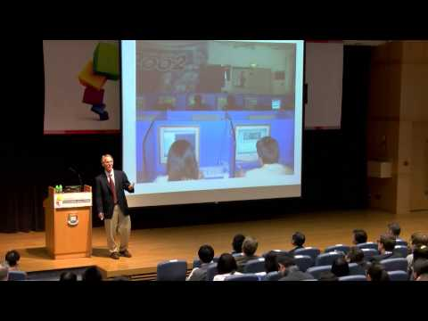 HKU CC Distinguished Lecture 4 - China in the 21st Century