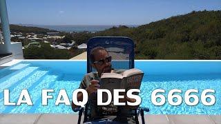 La FAQ des 6666 abonnés