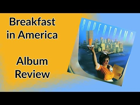 Breakfast In America - Album Review