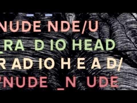 Radiohead - Nude (Album Instrumental)