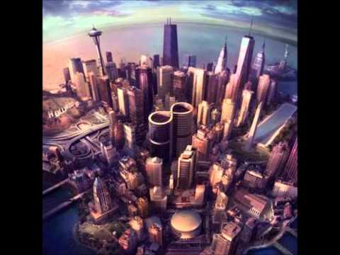 Foo Fighters Sonic Highways (Track 2) - The Feast and the Famine