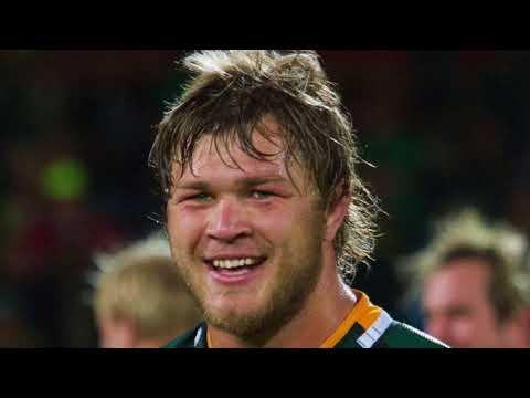 REPLACEMENT FOR ALLISTER   NEEDED EXP    SA RUGBY MEDIA