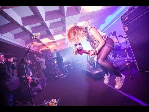 "The Subways ""Rock & Roll Queen"" : Converse Get Loud Paris"