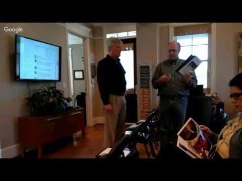 Sales Meeting 2/16/16: January Stats & Reminder Media