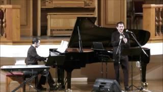 дудук, флейта, фортепиано