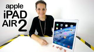 Apple iPad Air 2 review en español