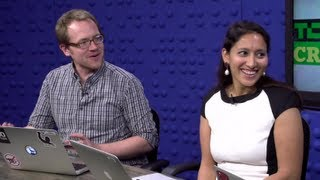 Facebook Home Commercial, Google Glass, and Google Fiber | CrunchWeek