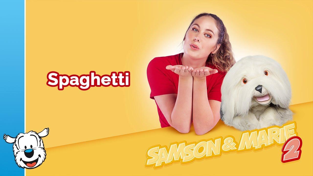 Samson & Marie Lyrics: Spaghetti
