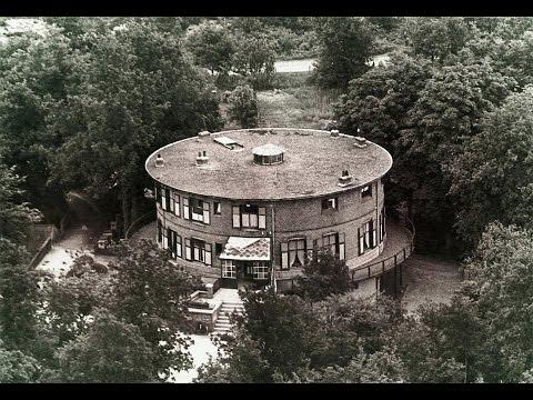 S9 E8 Onderzoek bij het ronde huis in Nunspeet
