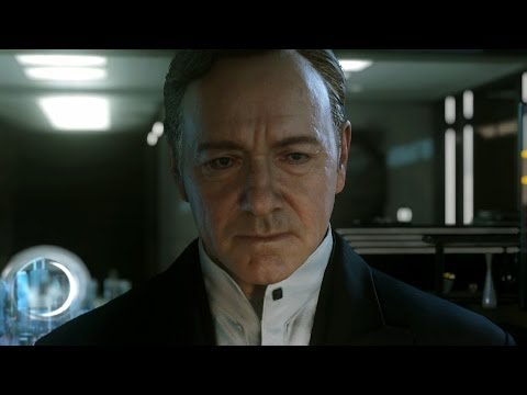 Official Call of Duty®: Advanced Warfare Reveal Trailer