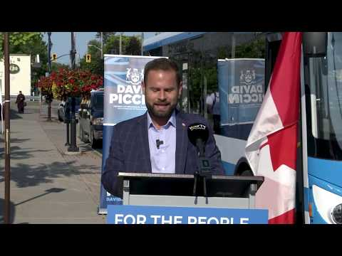 Transit & roads funding for Cobourg and Port Hope