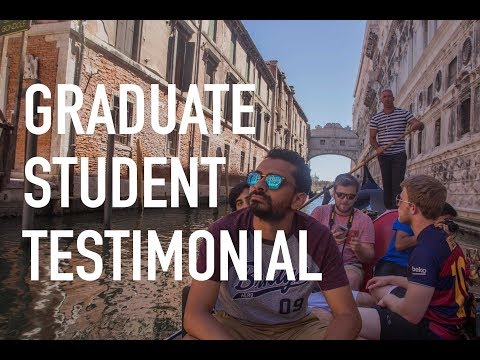 Student Testimonials: Study Abroad with Forum-Nexus
