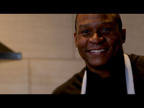 LIFESTYLE PROFILES - Tre Wilcox - James Beard Award Winning Chef