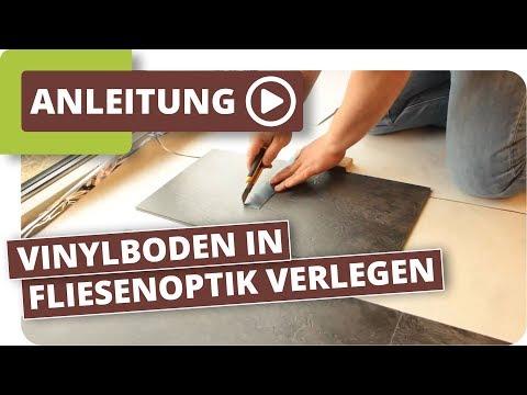 vinylboden auf fliesen planeo klick vinyl how to save money and do it yourself. Black Bedroom Furniture Sets. Home Design Ideas