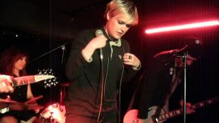 Desperate Journalist - Control + O (Live @ Power Lunches, London, 28/05/14)