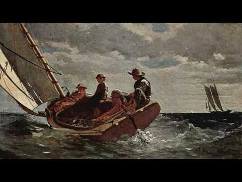 Edward Elgar - Sea Pictures, Op.37