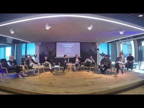 PRS Explores: Blockchain - vision
