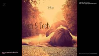 Deep & Tech House Music Hits Mix April 2015 by X-Kom (Teaser)