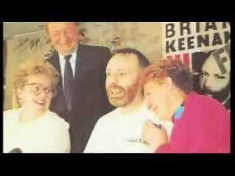 Irishman abducted in 1986 revisits Lebanon - 13 Aug 07