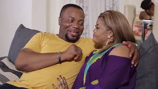 DON'T WATCH THIS MOVIE IF YOU CAN'T CONTROL YOUR EMOTIONS  1 - 2019 NIGERIAN MOVIES||
