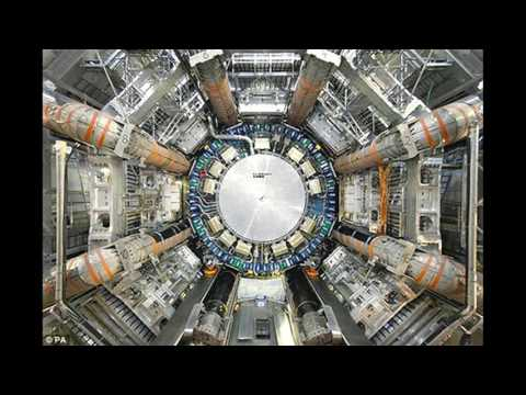 Shocking! Cern physicist speaks out about Tim and the god particle