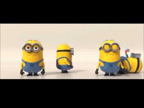 Minions Banana Song Full Song