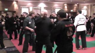 Repeat youtube video Ireland camp 2011-2