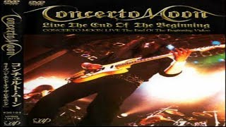 Concerto Moon - The End of the Beginning [Live in Tokio Full Concer...