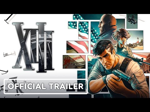 XIII Remake – Official Weapons Trailer