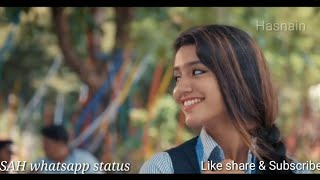 priya prakash goli chal javegi haryanvi hit song video new whatsapp status
